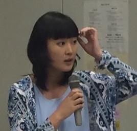 安田講演会